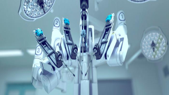 Robotik Cerrahi Nedir?