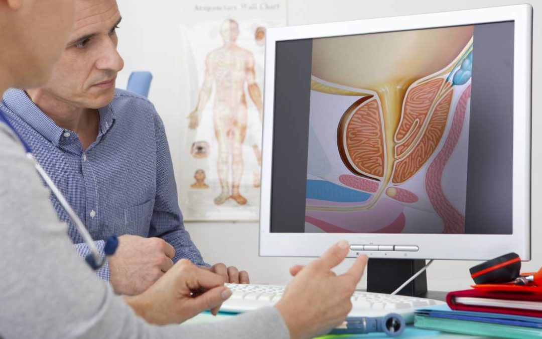 Prostat MRG/TRUS Füzyon Biyopsi